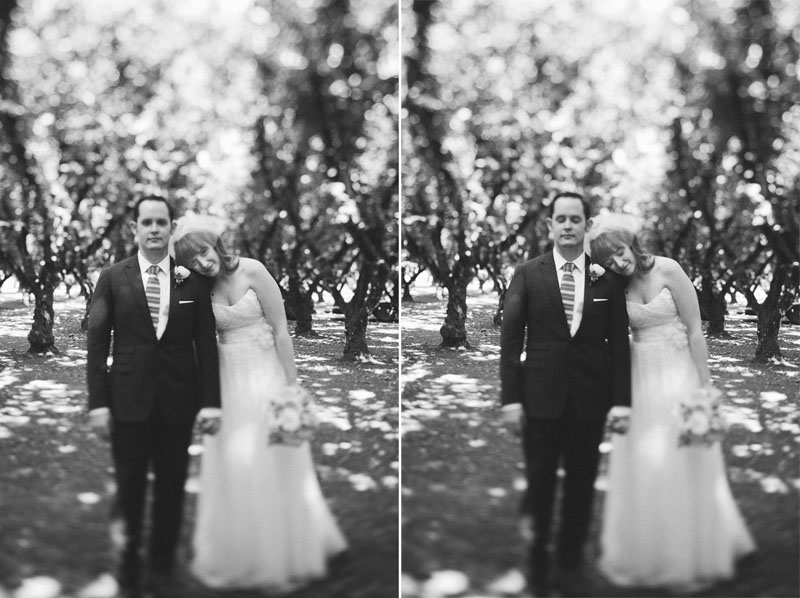 vintage wedding photographer portland