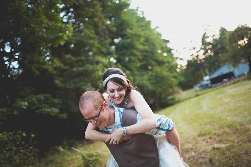 vintage wedding photographer portland