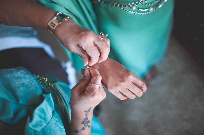 indie wedding photographer portland