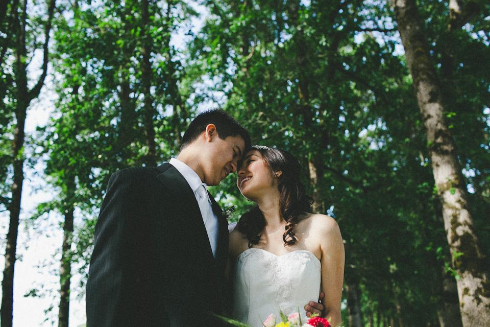 wedding portraits portland