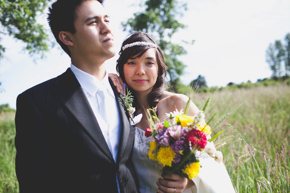 wedding portraits postlewaits farm