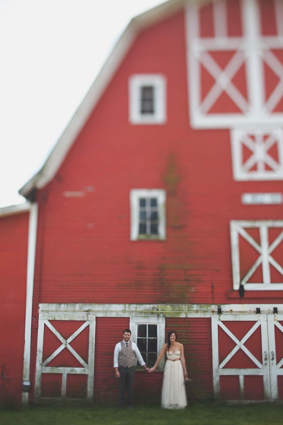 farm wedding portland or