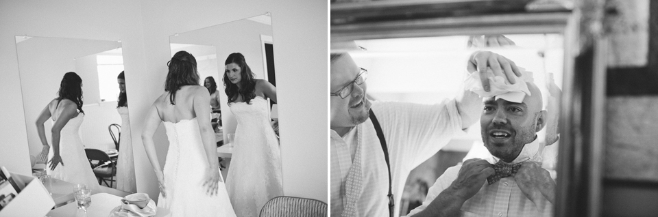 documentary wedding photography portland or