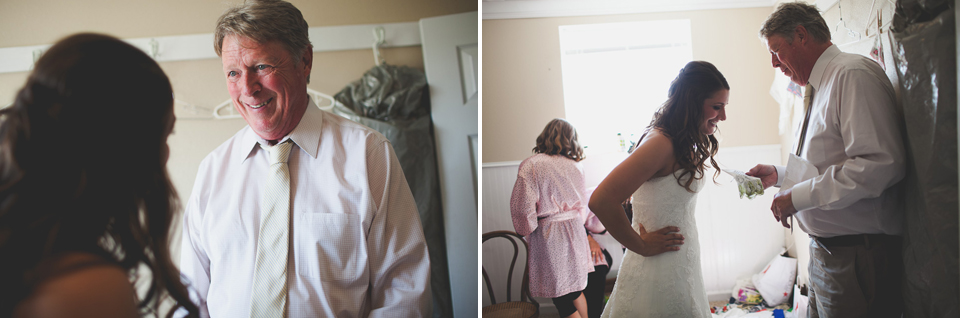 documentary wedding photography, WA
