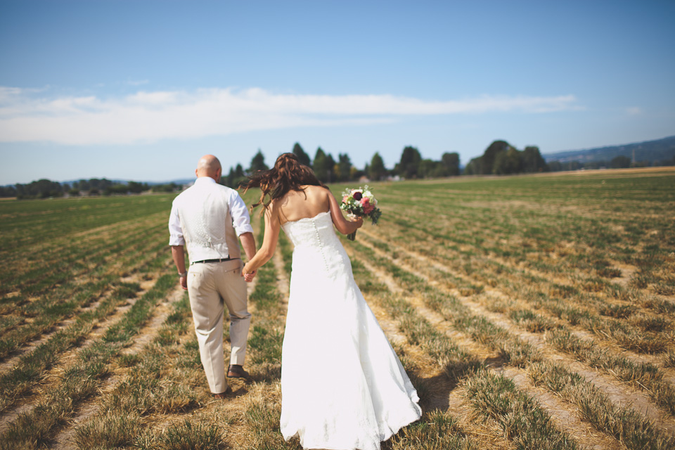 peterson family farm wedding