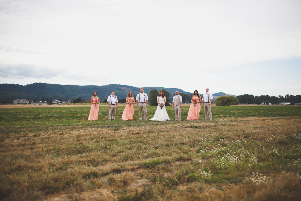 indie wedding photography portland or