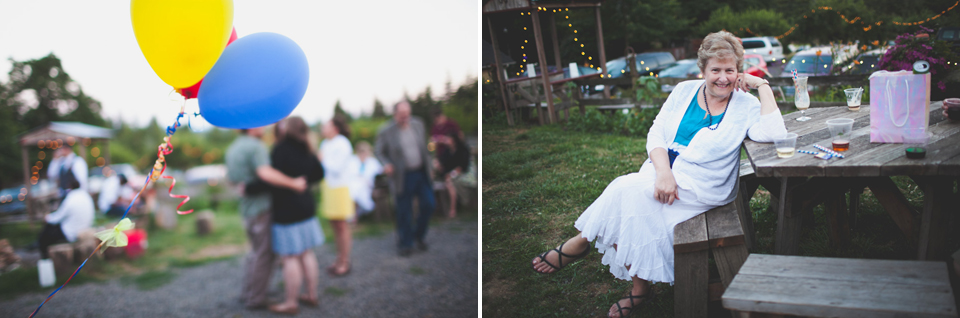 Pendarvis Farm Wedding