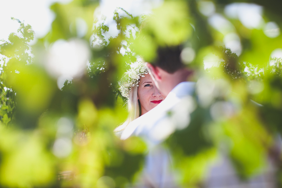 first look WA wedding photographer
