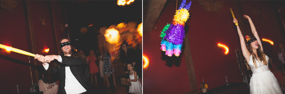 alternative wedding photographer portland
