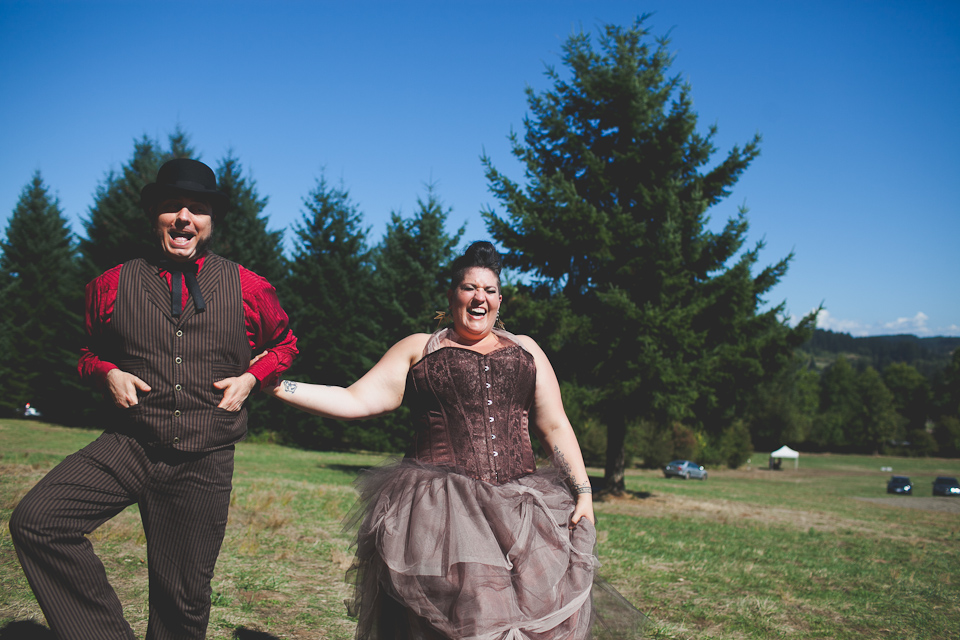 farm wedding portland