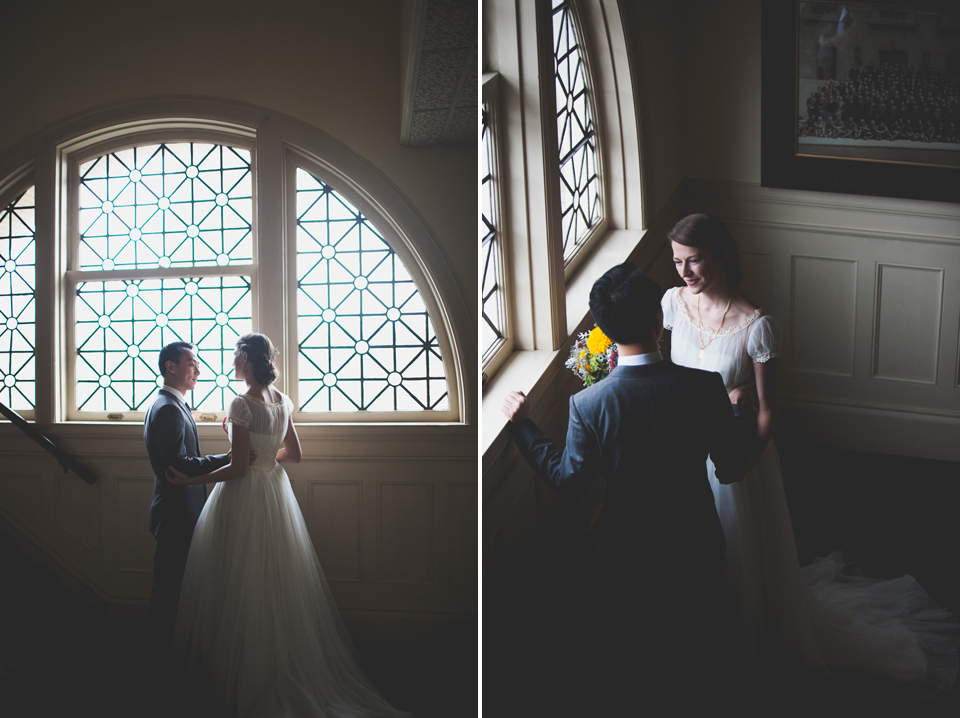 fine art wedding photographer portland