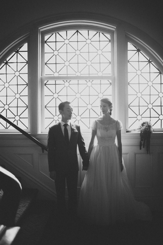Scottish Rite Wedding, portland
