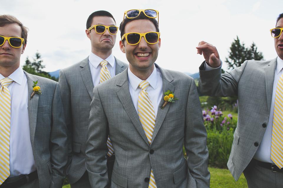 mt hood organic farms wedding