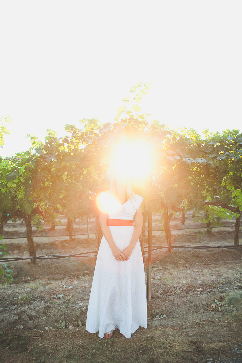 Washinton winery wedding