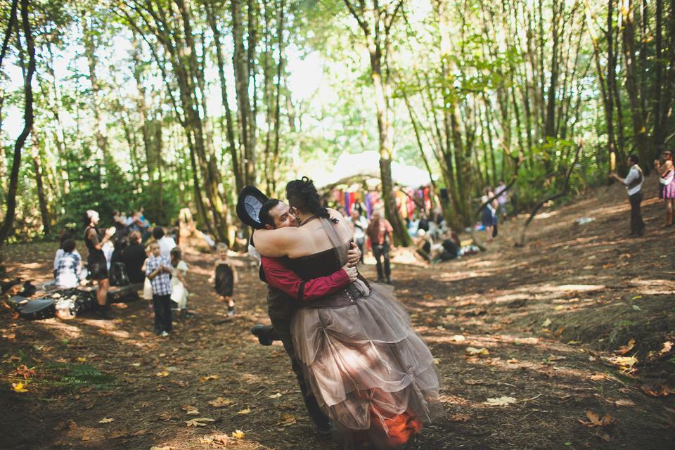 farm wedding, portland