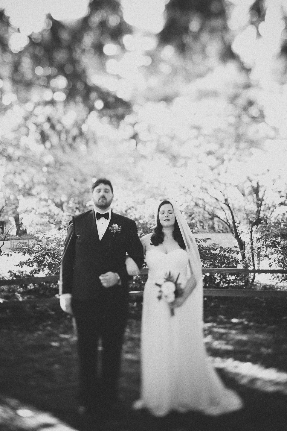 artistic wedding portraits, mcmenamins