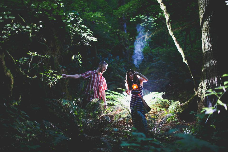 forest park engagement