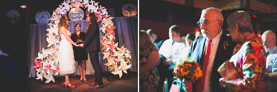 Mississippi Studios Wedding
