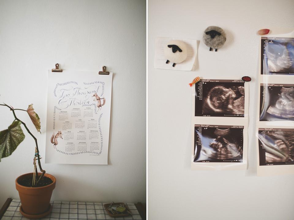 photojournalistic baby photographer portland