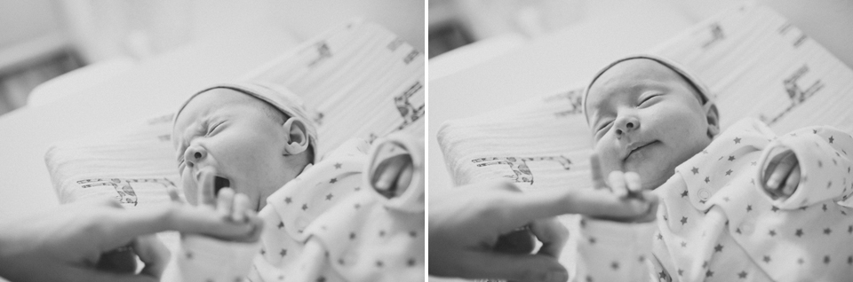 newborn photographer portland