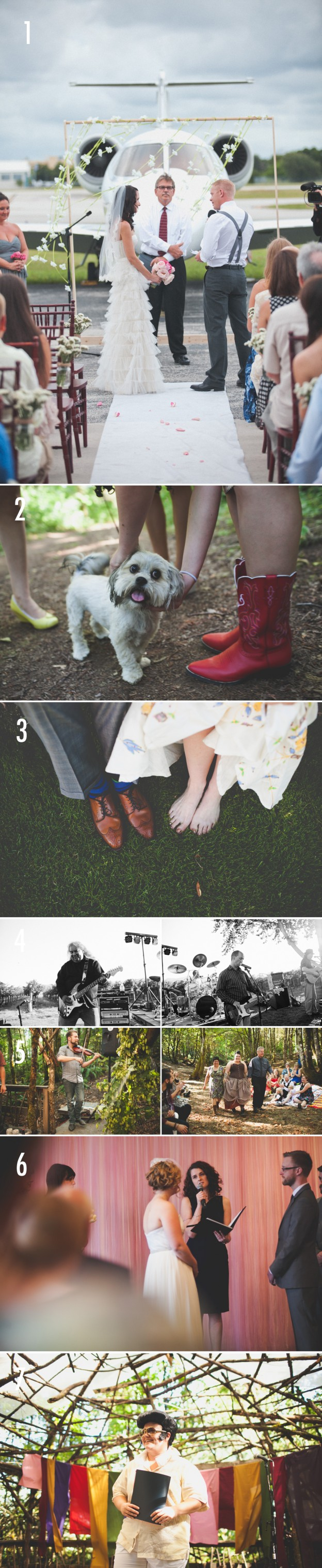 best wedding ceremony ideas