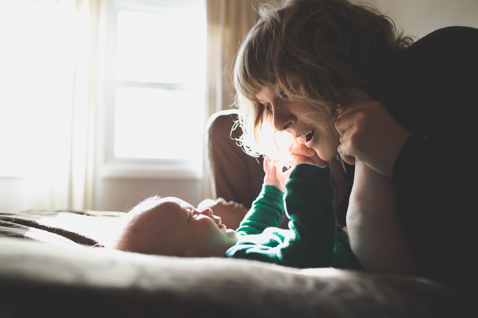 Portland baby photographer