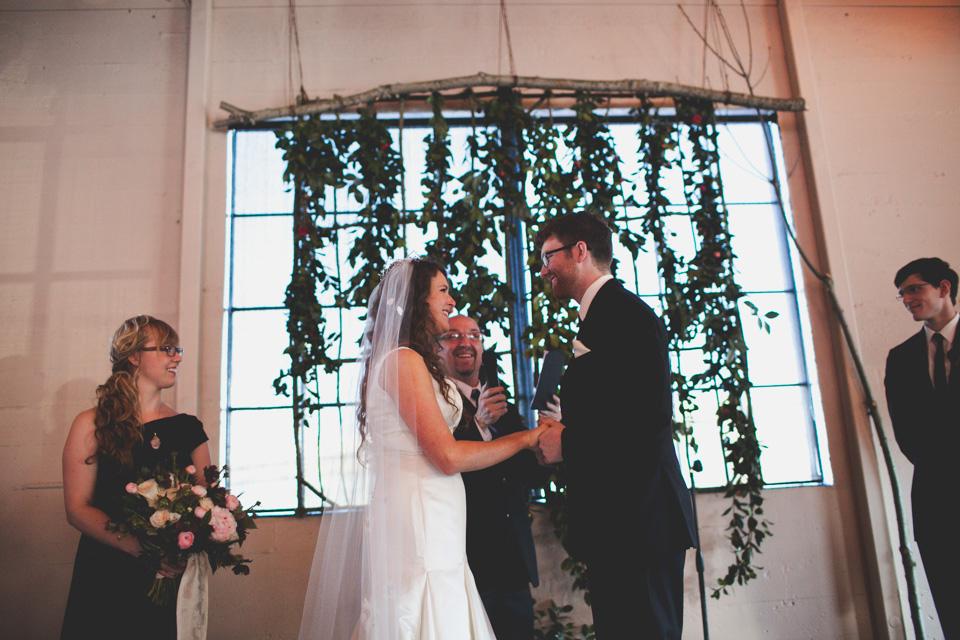 castaway wedding portland