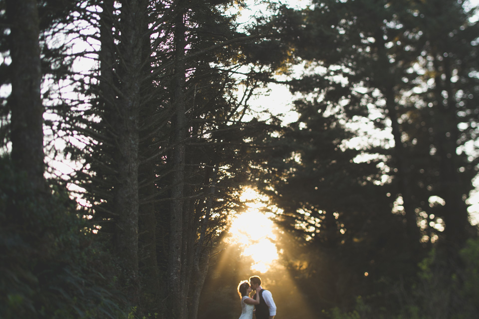 newport, oregon wedding photographer
