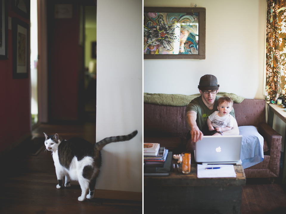 family photographer portland, oregon
