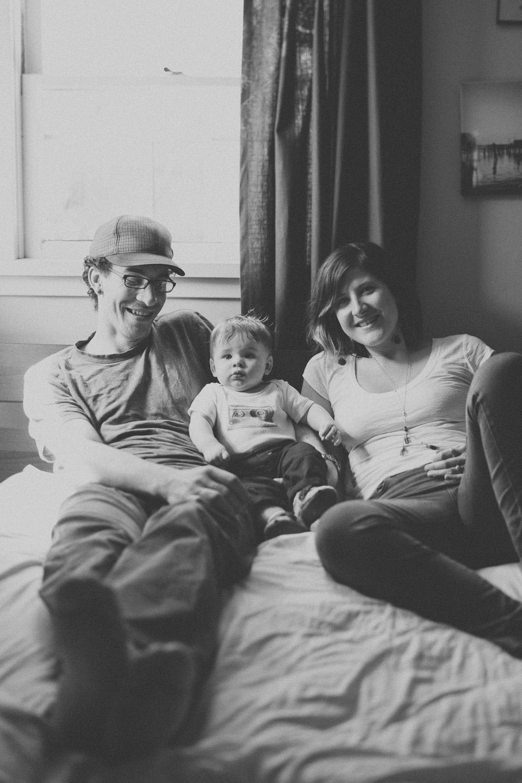 family photographer portland