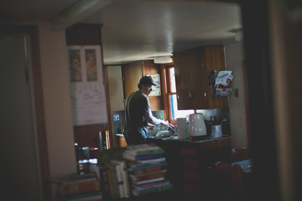 documentary family photographer portland oregon