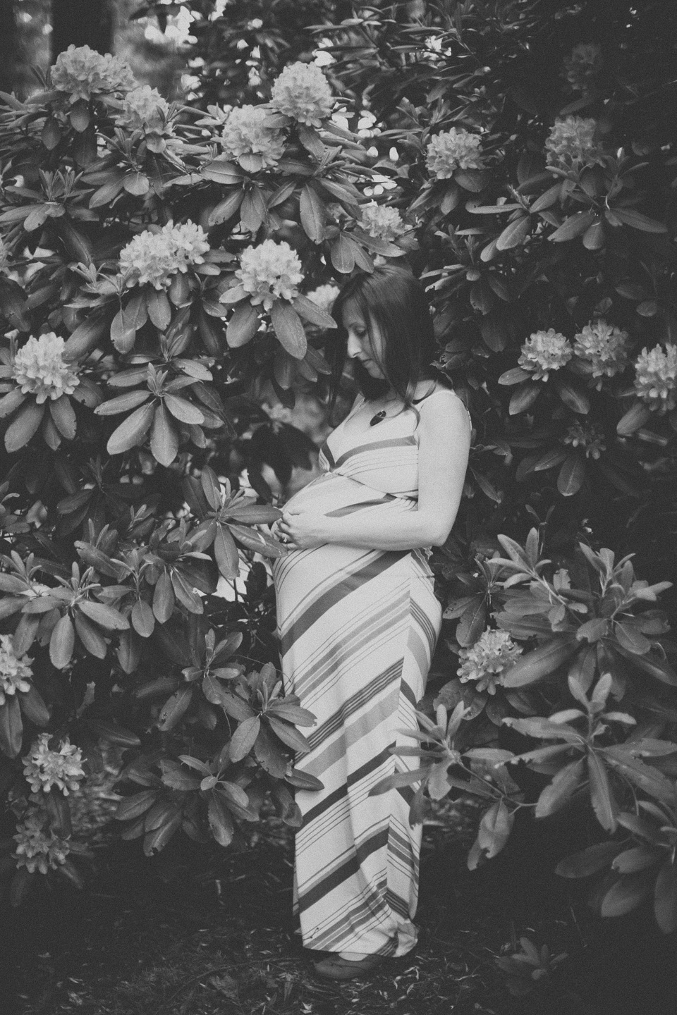 fine art maternity photographer portland