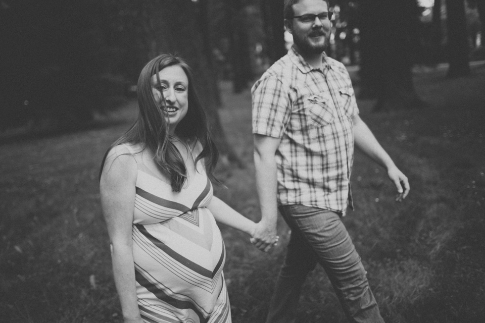 candid pregnancy photos portland