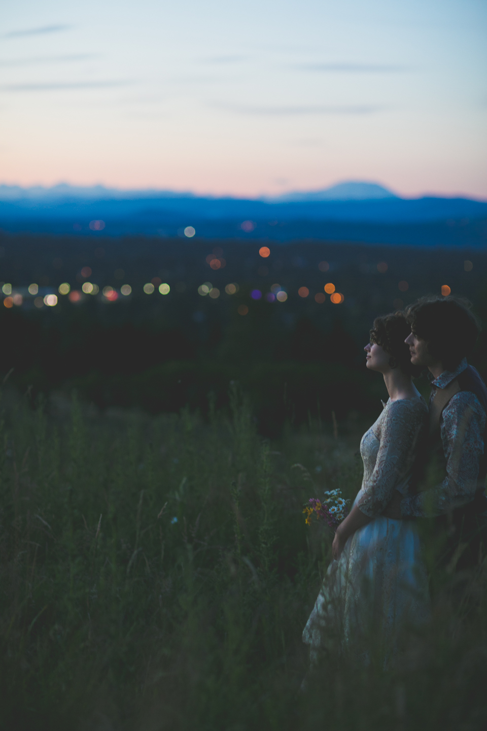 fine art wedding photographer, portland