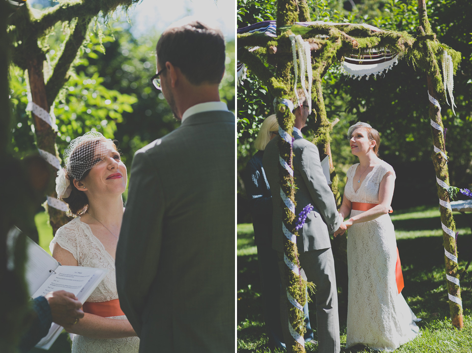 jewish wedding photographer, portland