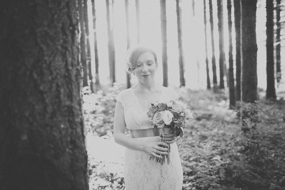 indie wedding photographer