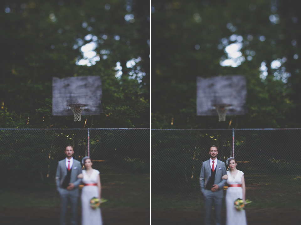 indie wedding photographer, portland