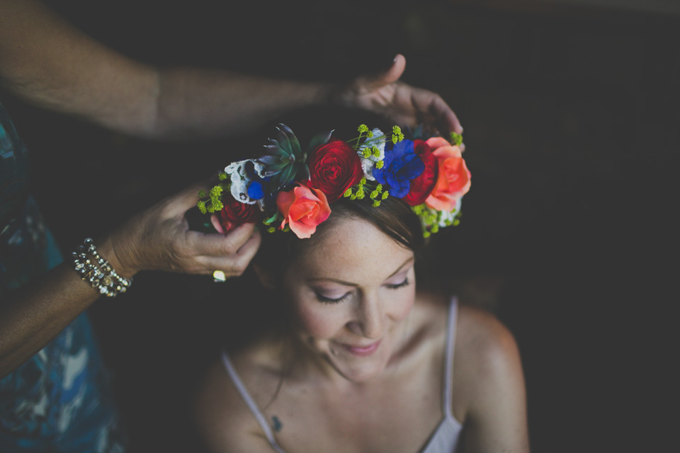 bohemian wedding photographer