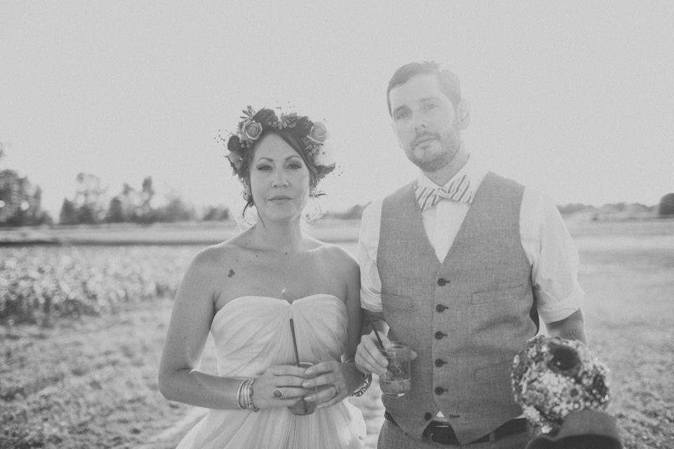 bohemian wedding photographer portland