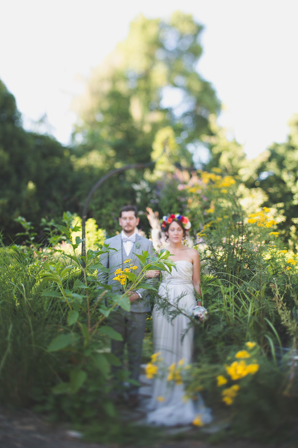 sauvie island wedding