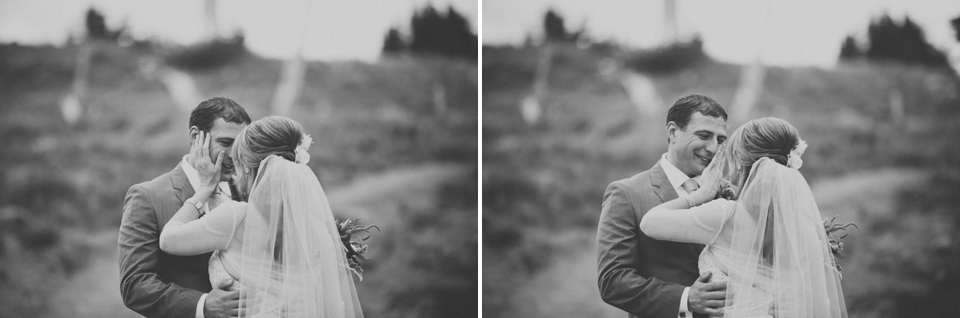 Timberline Lodge Wedding