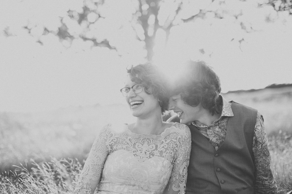 wedding portraits Portland OR