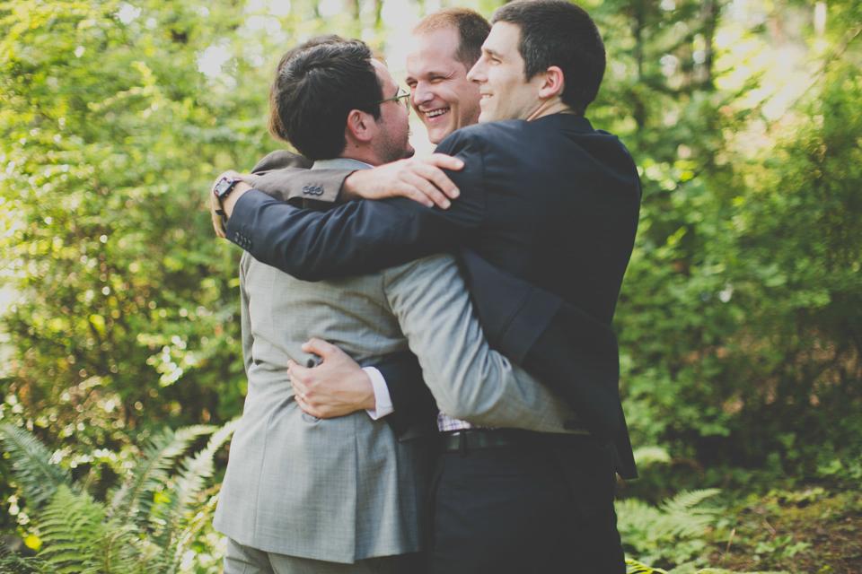 Tacoma WA Wedding Photographer
