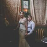 Lauren & Holland's Kennedy School Wedding