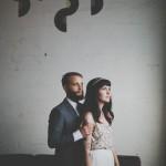 Emily & Blake: Portland Holocene Wedding