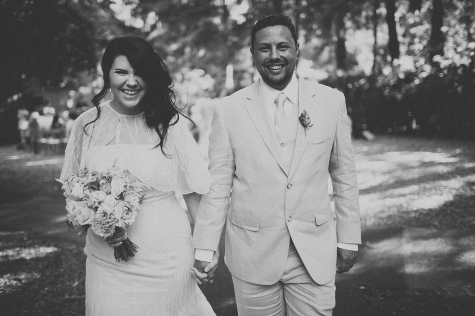McMenamins Cornelius Pass Roadhouse Wedding
