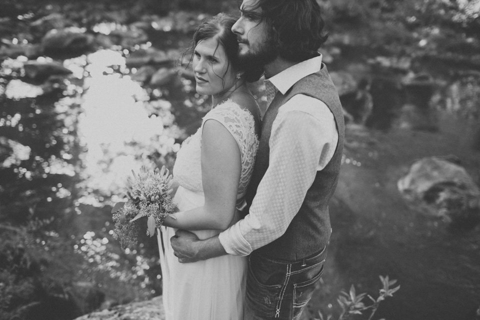 Farmgate Homestead Wedding