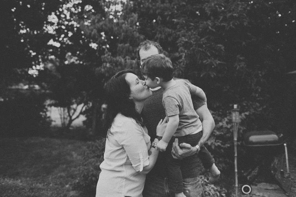 photojournalistic family photographer Portland, OR