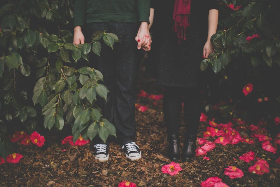Engagement Photographer Portland Oregon
