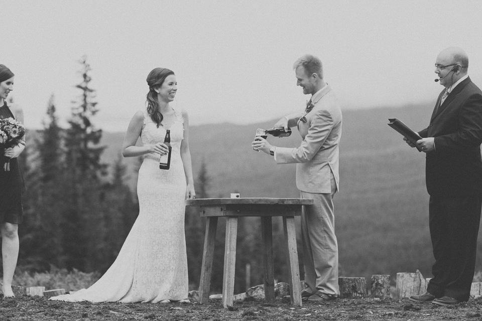 wedding photographer portland or